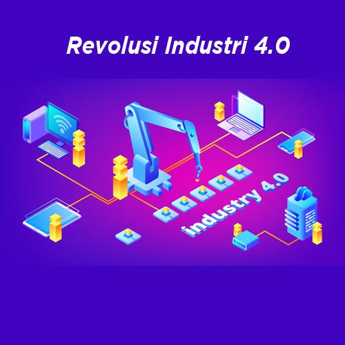 Cermat dalam Transformasi Digital Revolusi Industri 4.0